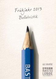 Untitled - Bastei Lübbe