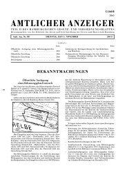 Ausgabe Nr. 88 vom 05.11.2013, Seiten 2065 - Lütcke & Wulff