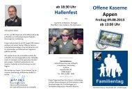 Flyer_25 Jahre Unteroffizierschule der Luftwaffe ( PDF , 708 kB)