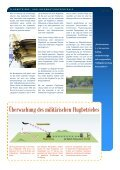 Der militärische Flugbetrieb in der Bundesrepublik Deutschland - Seite 5