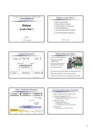 (Microsoft PowerPoint - Dialyse ja oder Nein Fr\374hling 2013 bis ...