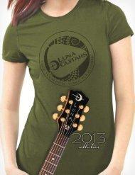 2013 Catalog - Luna Guitars