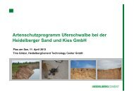 HSK Artenschutzprogramm Uferschwalbe_Gölzer_externe Version