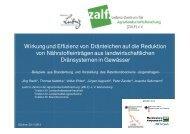 Steidl_Güstrow 3 - Landesamt für Umwelt, Naturschutz und ...