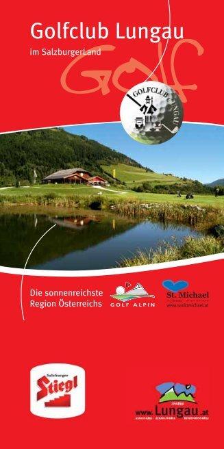 Golfclub Lungau - Ferienregion Lungau