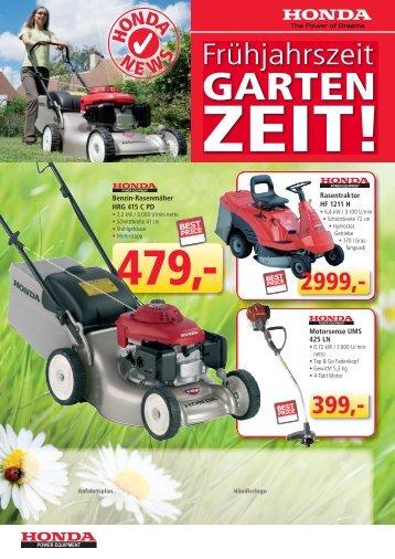 Garten - Lustenberger Landtechnik AG