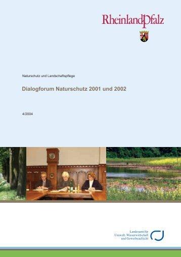 Landesamt für Umwelt, Wasserwirtschaft und Gewerbeaufsicht
