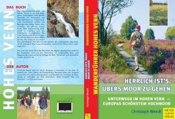 Hohes Venn Wendt (Aussparen) - Meyer & Meyer Sport