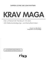 KRAV MAGA - Münchner Verlagsgruppe