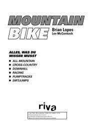 Mountainbike – Alles, was du wissen musst - Münchner ...