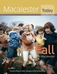 Download - Macalester College