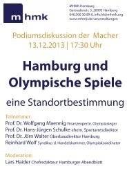 Flyer als Download - MHMK Macromedia Hochschule für Medien ...