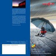 Informationen - Mafell