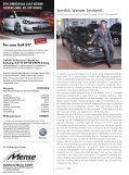 Hausbesuch 50 Jahre St. Vinzenz Stolpersteine ... - aha-Magazin - Page 2