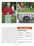 Hausbesuch 50 Jahre St. Vinzenz Stolpersteine ... - aha-Magazin - Page 5