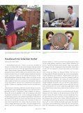 Hausbesuch Gesamtschule VHS Wege durchs Land - aha-Magazin - Page 4