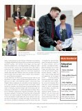 Hausbesuch Gesamtschule VHS Wege durchs Land - aha-Magazin - Page 5