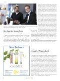 Hausbesuch Gesamtschule VHS Wege durchs Land - aha-Magazin - Page 6