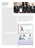 Hausbesuch Gesamtschule VHS Wege durchs Land - aha-Magazin - Page 7