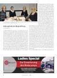 Hausbesuch Oliver! Umweltpreis Ralf Hammacher - aha-Magazin - Page 6