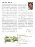 Hausbesuch Wellness & Lifestyle Brot und Zeit MINT ... - aha-Magazin - Page 3