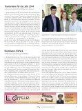 Hausbesuch Heiraten 2014 Engel der Kulturen ... - aha-Magazin - Page 7
