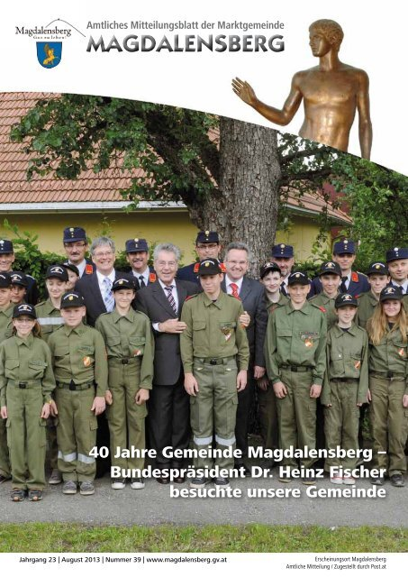 Polizisten kennenlernen aus magdalensberg, Beste singlebrse raaba
