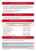 MAGDALENSBERG Amtliches Mitteilungsblatt der Marktgemeinde - Seite 2
