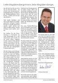 MAGDALENSBERG Amtliches Mitteilungsblatt der Marktgemeinde - Seite 3