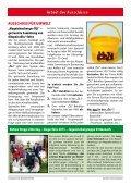 MAGDALENSBERG Amtliches Mitteilungsblatt der Marktgemeinde - Seite 6