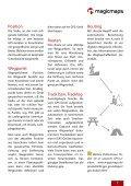 DIGITALE KARTEN UND GPS - MagicMaps GmbH - Seite 7