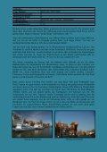 Statistik: Tag / Datum: Montag, 26.05.2008 Reisetage insgesamt: 5 ... - Seite 4