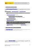 Principales disposiciones aplicables a los productos cárnicos. - Page 6