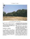 Exudaciones gomosas en alisos (Alnus glutinosa (L.) Gaertner ... - Page 4
