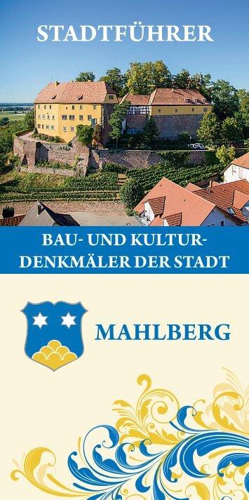 downloaden - Stadt Mahlberg