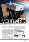Aftermarket news 1/2013 (deutsch) - Page 3