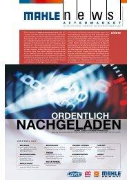 Aftermarket news 2/2013