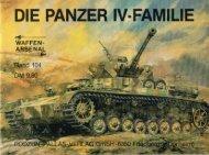 die panzer ivefamilie