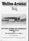DER ERSTE BOMBER DER WEHRMACHT DORNIER D0 23 - Seite 3