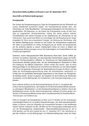 Zwischenmitteilung Mainova-Konzern zum 30.09.2013 (pdf | 0,04 MB)