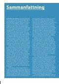 Slutrapporten - Malmö stad - Page 5