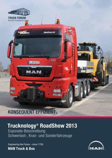TRS Schwerlast- Kran- und Sonderfahrzeuge - MAN Truck Forum