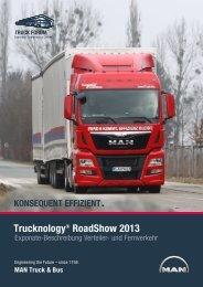 TRS Fern- und Verteilerverkehr (9 MB PDF) - MAN Truck Forum