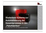 Neocom Dr_Wurll_Public.01 - Management Forum