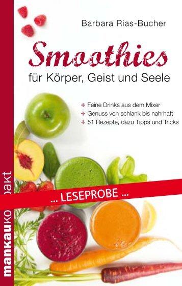 Zur Leseprobe im PDF-Format - Mankau Verlag