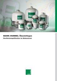 Zentrifugen de - Mann+Hummel