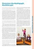 Das Magazin der Musikschule Mannheim - Stadt Mannheim - Seite 5