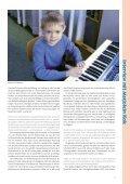 Das Magazin der Musikschule Mannheim - Stadt Mannheim - Seite 7