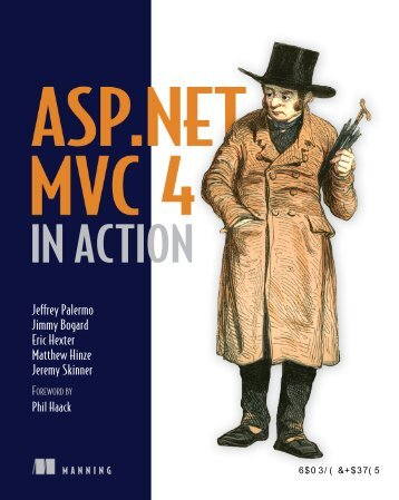 ASP.NET MVC 4 in Action - Manning Publications