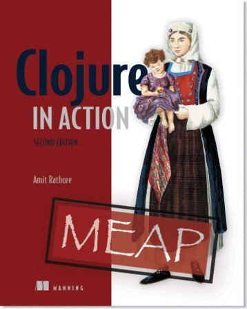 Introduction to Clojure - Manning Publications Co.